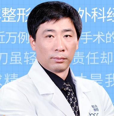 郭震宇医生做自体脂肪丰胸效果好吗?